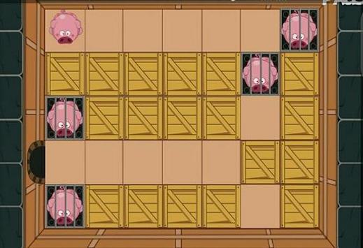 Pig protector screenshot 2