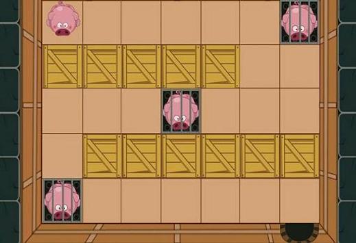 Pig protector screenshot 3