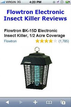 Insect Killer Reviews poster