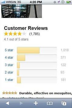 Insect Killer Reviews apk screenshot