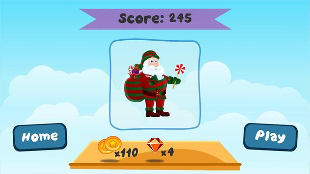 Snowy Adventure apk screenshot