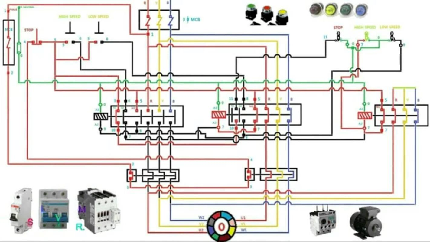 [DIAGRAM_0HG]  2E0B23 Star Delta Control Wiring Diagram | Wiring Resources | Ldv Convoy Starter Motor Wiring Diagram |  | Wiring Resources