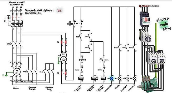 Star delta wiring diagram for android apk download star delta wiring diagram screenshot 5 ccuart Image collections