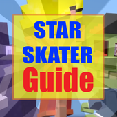 Guide for Star Skater icon