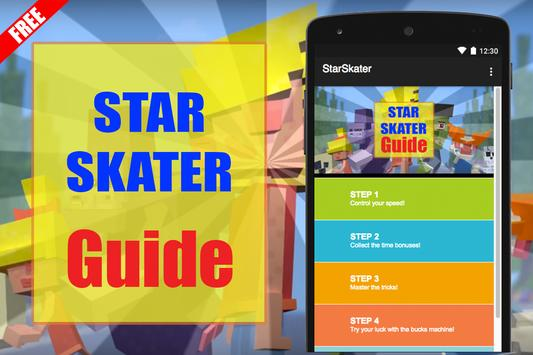 Guide for Star Skater poster