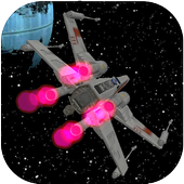 Space Rebel Wars icon