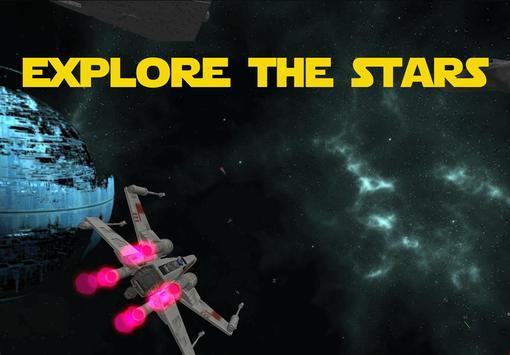 Space Rebel Wars poster