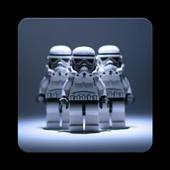 Star Wars Wallpaper icon
