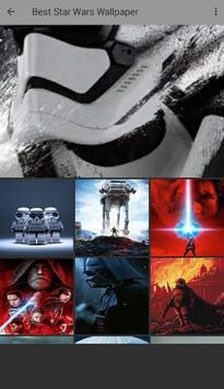 Star Wars Wallpaper screenshot 2