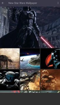 Star Wars Wallpaper screenshot 3