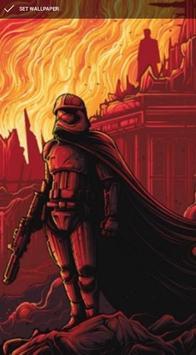 Star Wars Wallpaper screenshot 4