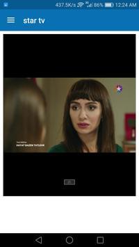 Star TV Canlı apk screenshot