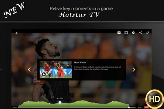 Hotstar HD poster