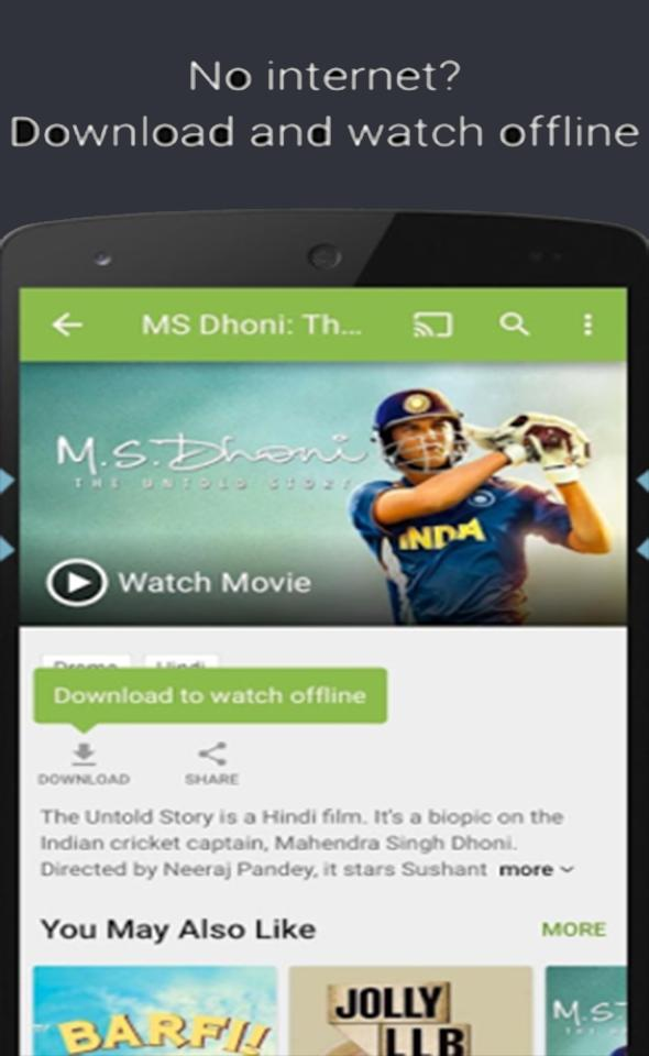 Hotstar HD for Android - APK Download