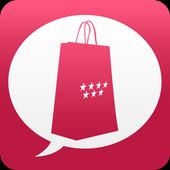 comprasMadrid icon
