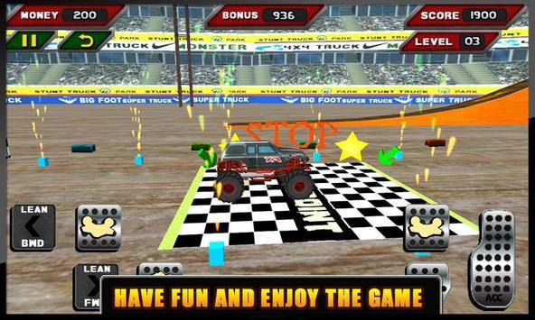 Ultimate Stunts 3D apk screenshot