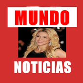 Mundo Noticias icon