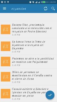 Mundo Noticias screenshot 4
