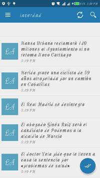 Mundo Noticias screenshot 8