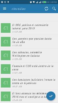 Mundo Noticias screenshot 13