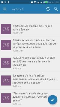 Mundo Noticias screenshot 23