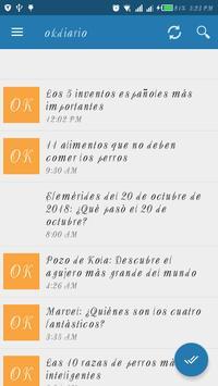 Mundo Noticias screenshot 2