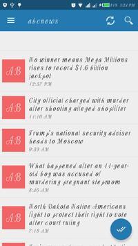 Mundo Noticias screenshot 3