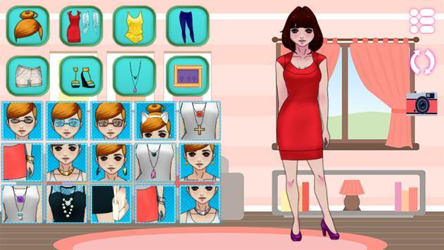 Princesse Dress-up apk screenshot