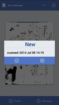 Scan Camera apk screenshot