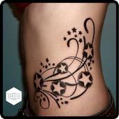 Star Tattoos Ideas icon