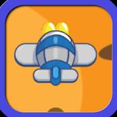 Mini Sky War icon