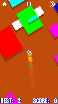 Bouncy Ball screenshot 1