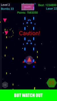 Geometry Shooter apk screenshot