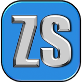 The ZipSet System icon