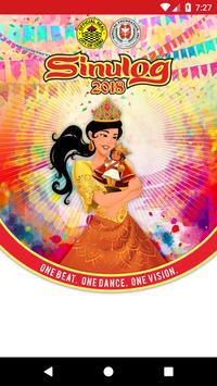 Sinulog 2018 poster