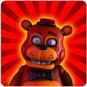 New FNAF -Five Nights At Freddy's- World Tips icon
