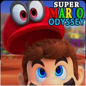 New Super Mario Odyssey Tips icon