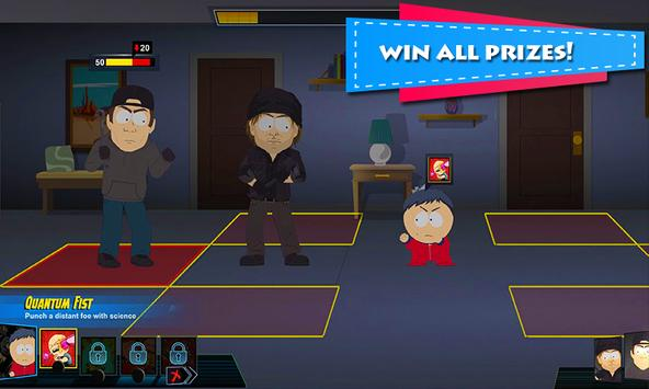 New South Park: The Fractured But Whole Tips screenshot 2