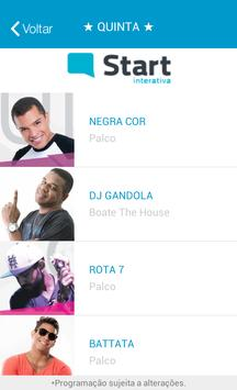 Camarote DJ Agenor apk screenshot