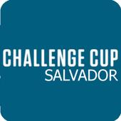 1776 Challenge Cup: Salvador ícone