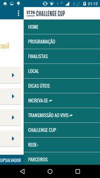 1776 Challenge Cup: Salvador imagem de tela 7