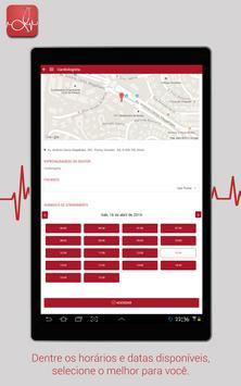 Hora da Consulta apk screenshot