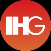 IHG Europe (Franchise) Jobs icon