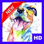 Graphic Design Art Ideas HD icon