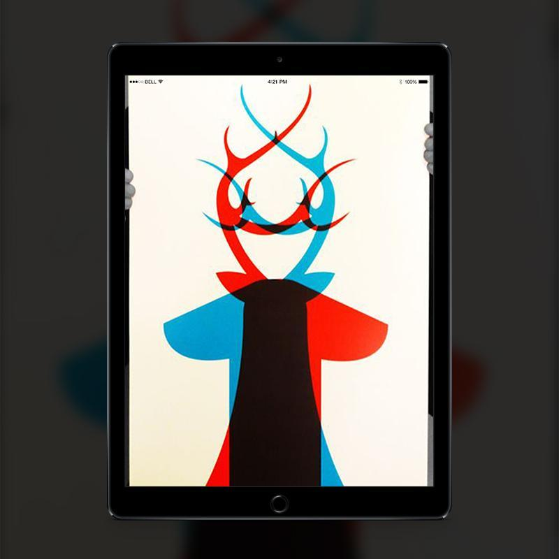 Graphic Design Art Ideas HD poster
