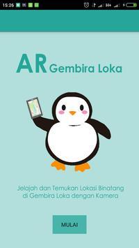 AR Gembira Loka poster