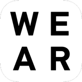 时尚搭配 WEAR 图标