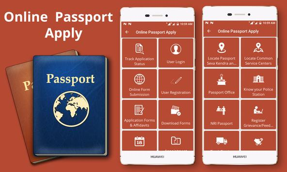 Passport Seva Apply Online Passport Apk Download Free