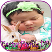 Easter Profile Frames icon