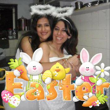 Easter Profile Frames apk screenshot
